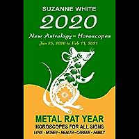 Suzanne White 2020 New Astrology™ Horoscopes (English Edition)