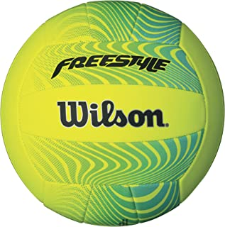 WILSON Freestyle Volley-Ball Wilson Sporting Goods - Team WTH3612ID