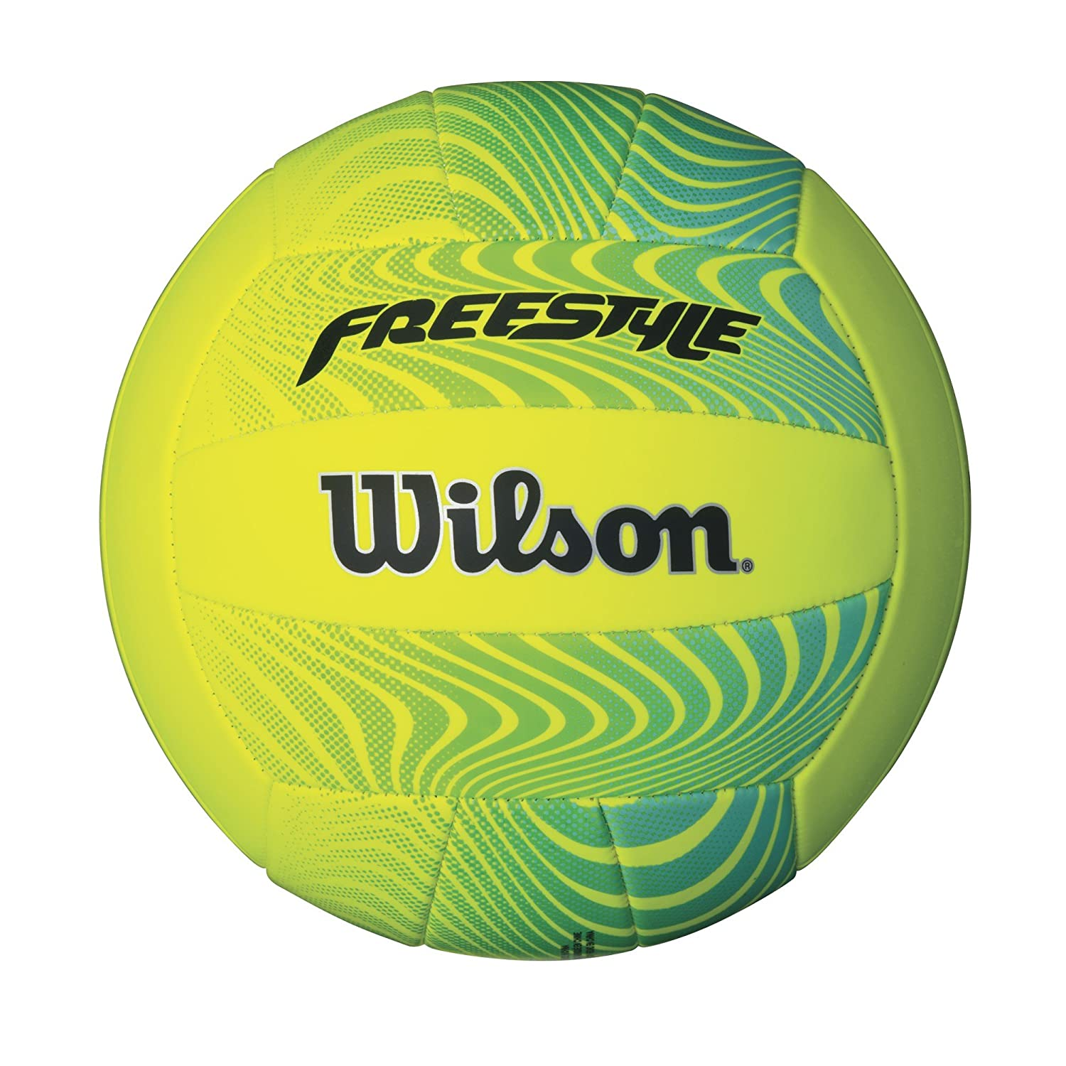 Wilson Freestyle Volleyball Wilson Sporting Goods - Team WTH3612ID