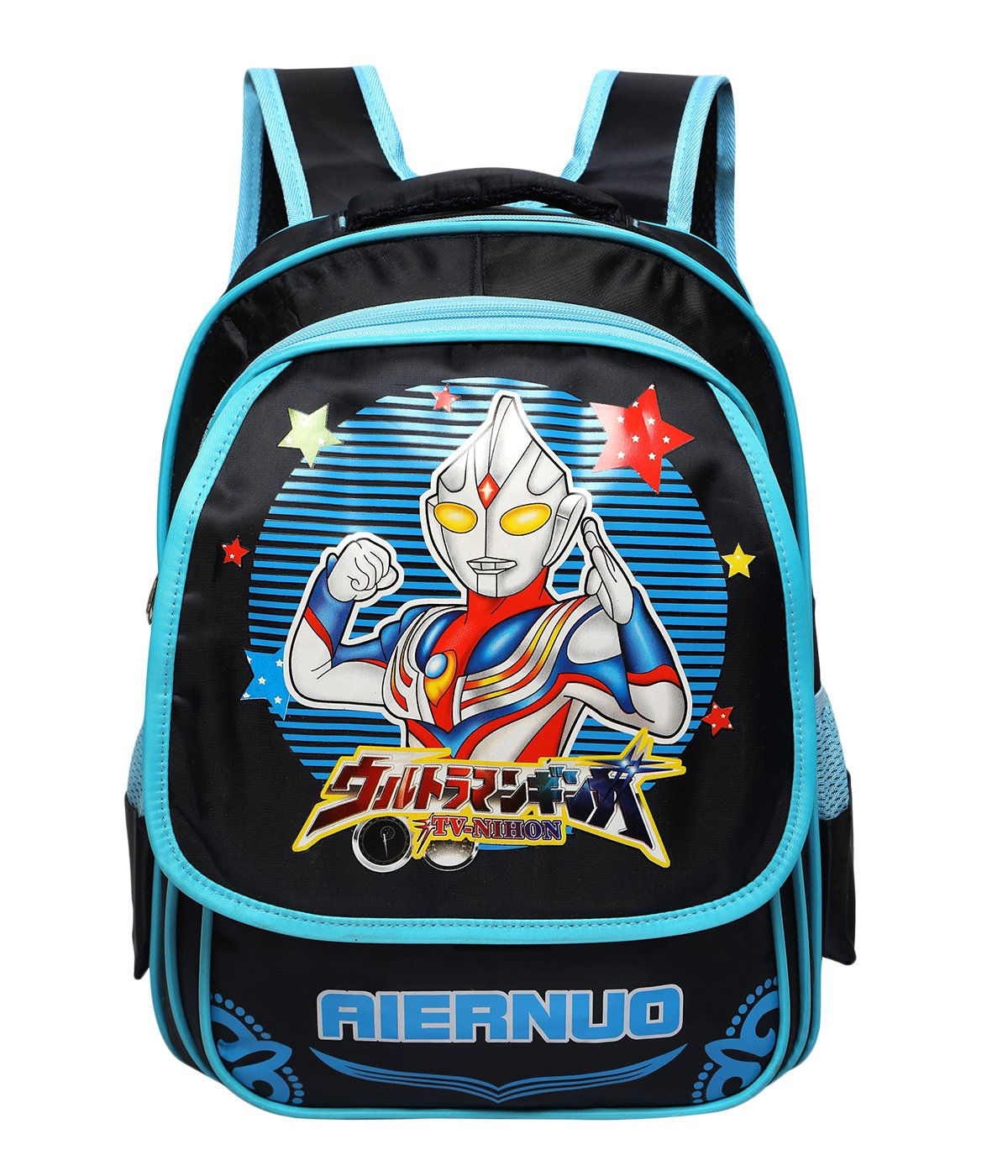 Buy Offspring Kids School Bag, Black Online at Low Prices in