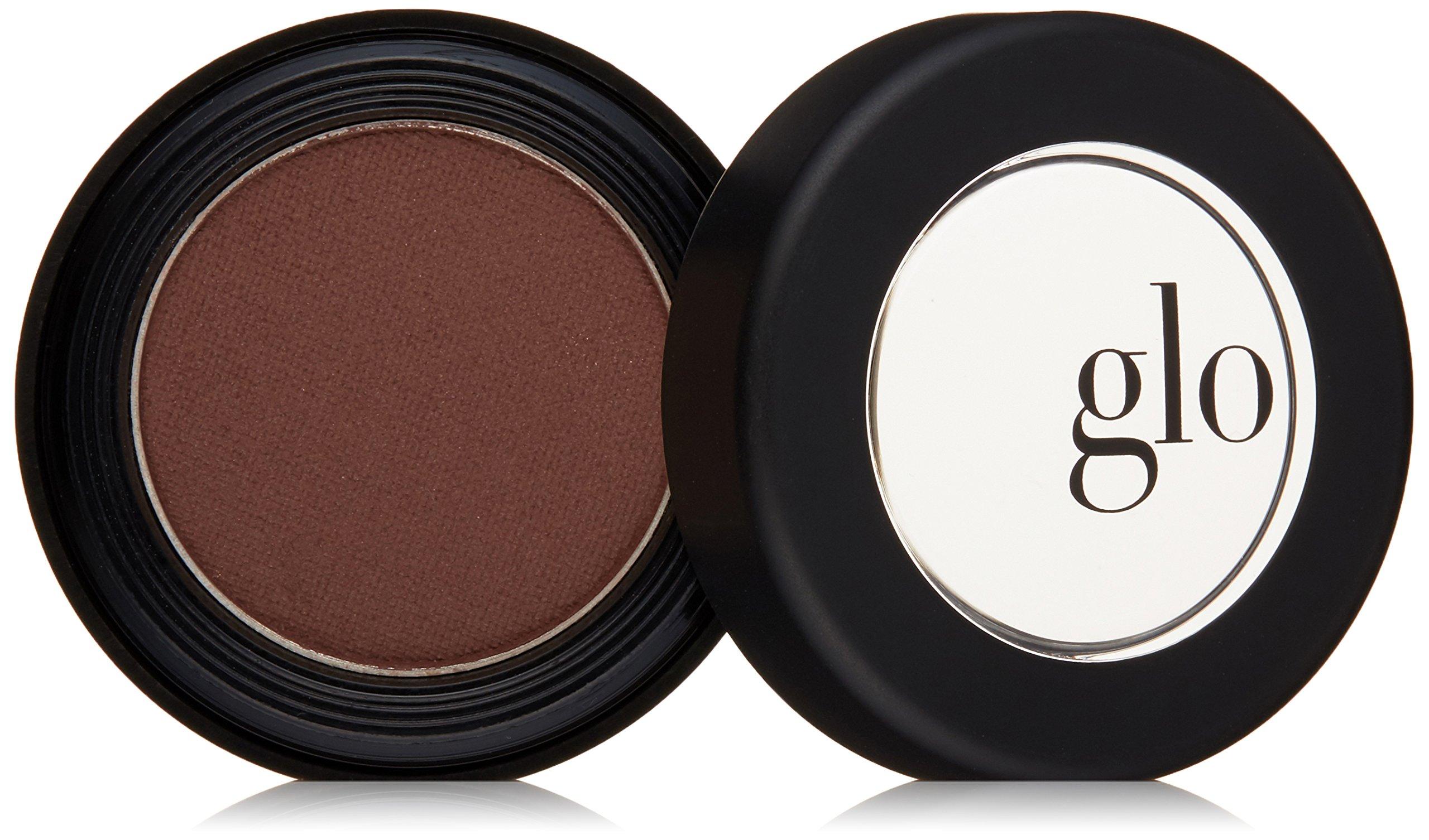 Glo Skin Beauty Eye Shadow - Mahogany - Mineral Makeup Eyeshadow, 12 Shades | Talc Free, Cruelty Free