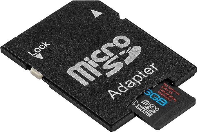 Mumbi Micro Sd To Sd Memory Card Adapter Elektronik