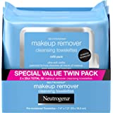 Neutrogena Makeup Removing Wipes (25 Count, Twin Pack)
