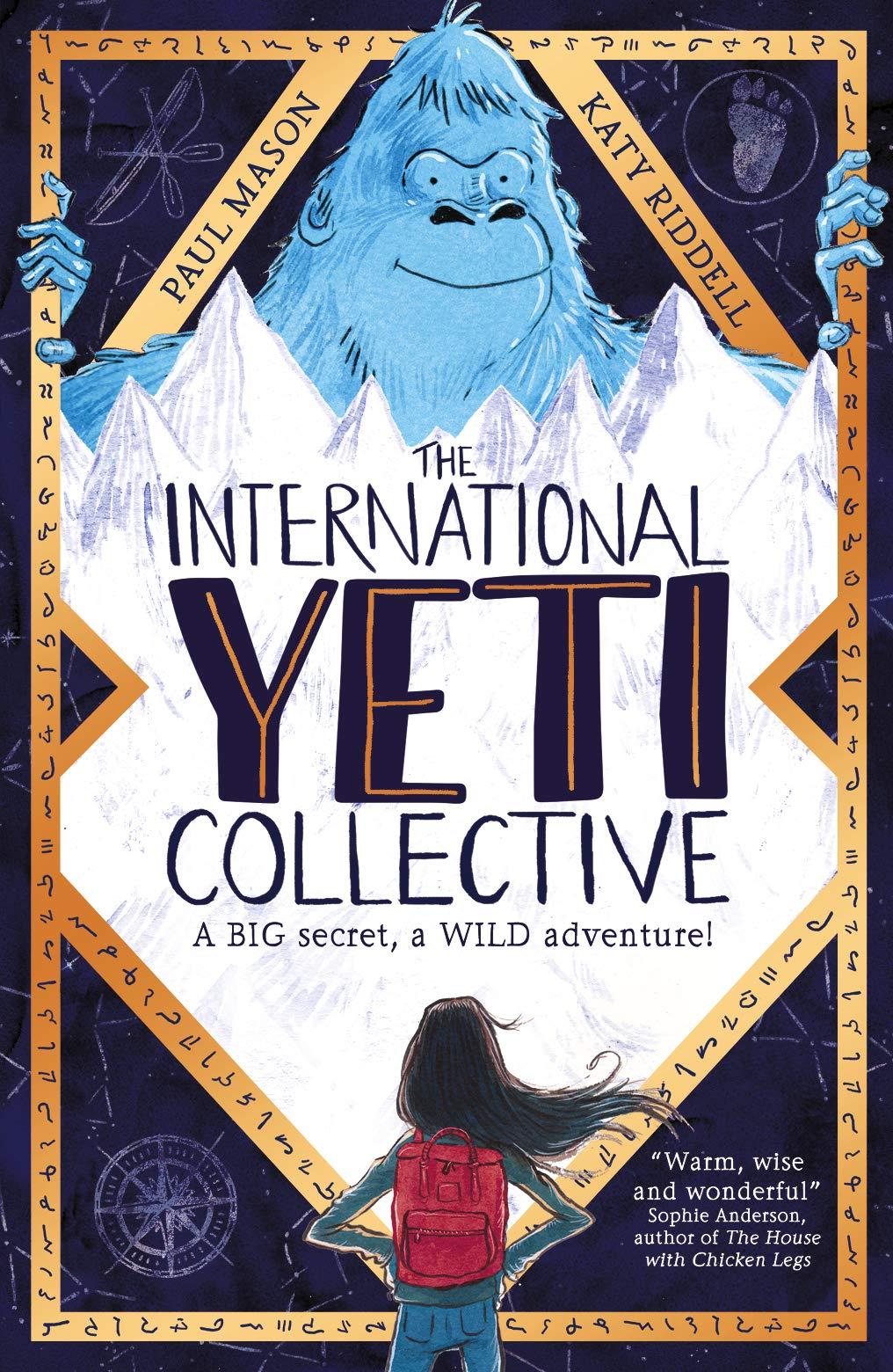 The International Yeti Collective (The International Yeti ...