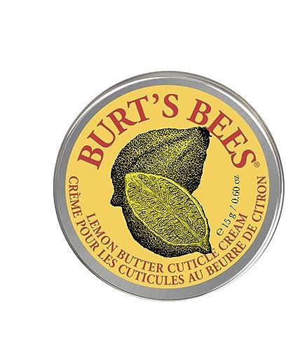 Burt's Bees Lemon Butter Cuticle Cream, 15 g