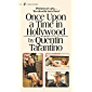 Once Upon a Time in Hollywood: The First Novel By Quentin Tarantino (English Edition)