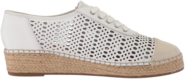 Bella Vita Women's Clementine US|White Sneaker B0782169B4 8 B(M) US|White Clementine Leather 5e6d92