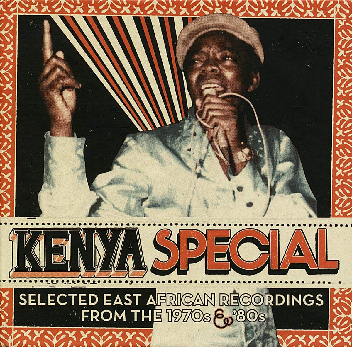 Kenya Special: Selected Over item handling ☆ East African from the 1970s Recordings Challenge lowest price
