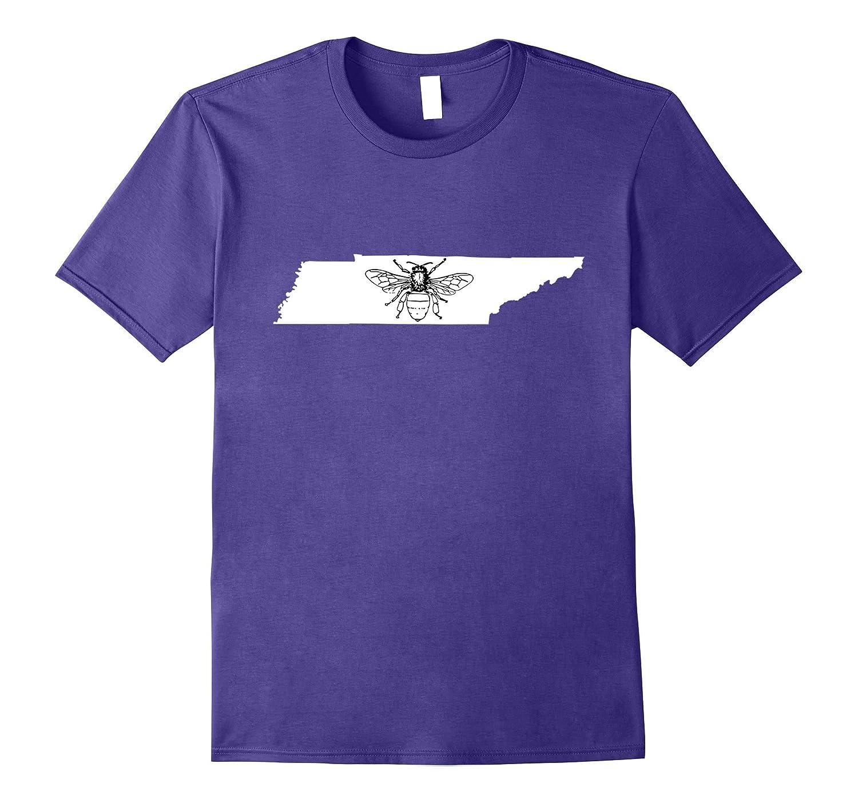 Tennessee Bee Lover Shirt, Beekeeper T Shirt, Beekeeping-Teevkd