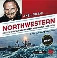Northwestern-Alaska.Eine Norwegische Fischerfamil