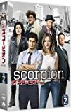 [DVD]SCORPION/スコーピオン DVD-BOX Part2