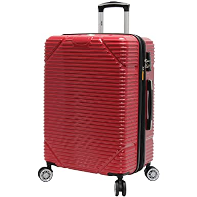 Amazon.com | Lucas Troy Hard Case Large 28