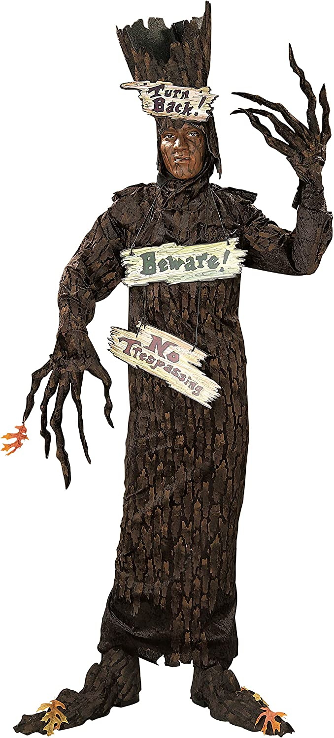 Rubie's Costume Men's Haunted Tree Adult