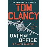 Tom Clancy Oath of Office (A Jack Ryan Novel Book 18)