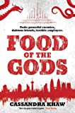 Food of the Gods: A Rupert Wong Novel
