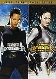 Lara Croft - Tomb Raider / Lara Croft - Tomb Raider, The Cradle of Life (Bilingual)