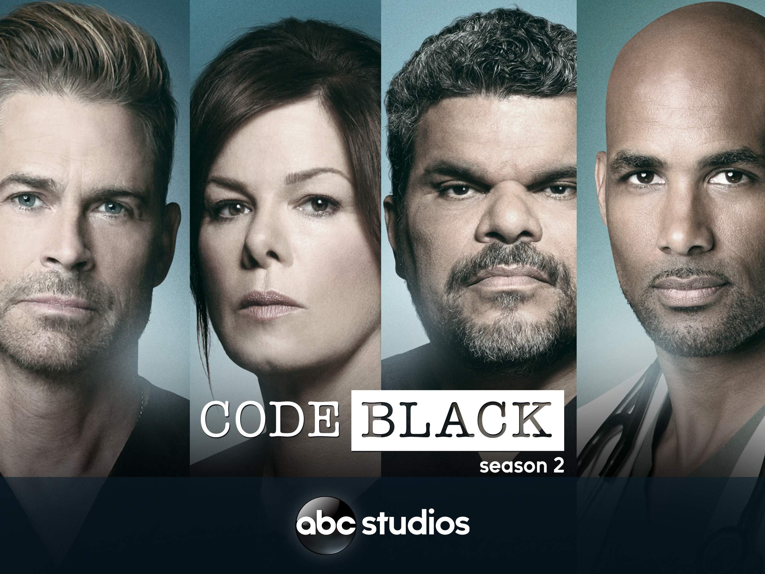 Code Black - Season 2