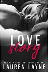 Love Story (Love Unexpectedly) Kindle Edition