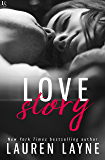 Love Story (Love Unexpectedly) (English Edition)