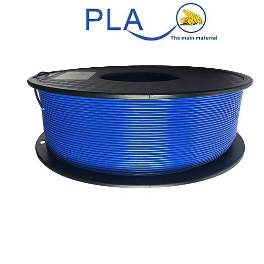 PLA Filamento de Impresora 3D, Precisión Dimensional +/- 0.02 mm ...