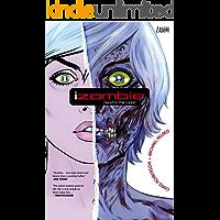 iZombie Vol. 1: Dead To the World book cover
