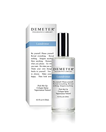 Amazon demeter by demeter for men and women laundromat cologne demeter by demeter for men and women laundromat cologne spray 4 ounces solutioingenieria Image collections
