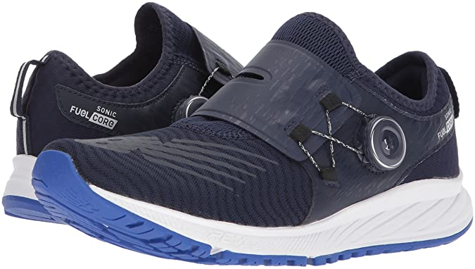 78a2646dba0c New Balance Fuel Core Sonic, Running Homme: Amazon.fr: Chaussures et Sacs