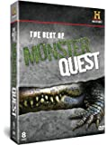 The Best Of Monster Quest Box Set [DVD]