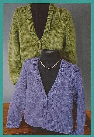 Options jacket fiber trends knitting pattern ll481 amazon options jacket fiber trends knitting pattern ll481 dt1010fo