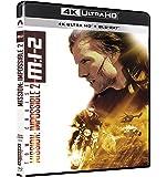 M:I-2 - Mission Impossible 2 [4K Ultra HD + Blu-ray]