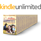 The Amish Community Collection (Amish Romance) (50 Book Box Set)