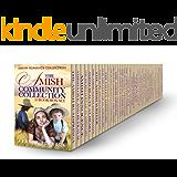The Amish Community Collection (Amish Romance) (50 Book Box Set) (English Edition)