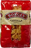 Borges Farfalle Durum Wheat Pasta, 500g