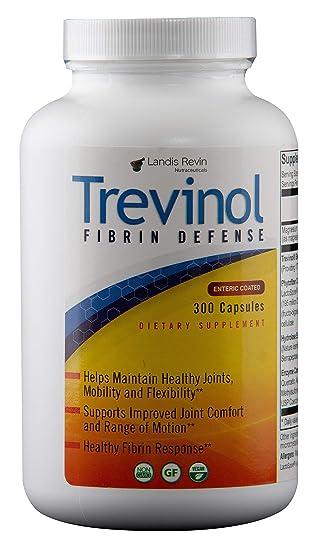 Amazon.com: trevinol es por Landis REVIN – Salud de las ...