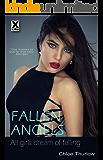 Fallen Angels & Other Stories