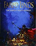 The Serpent King's Domain: Large Format Edition