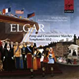 Elgar: Symphony 1, 2, Pomp and Circumstance Marches