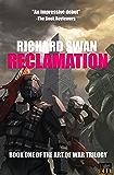 Reclamation (The Art of War Trilogy Book 1)
