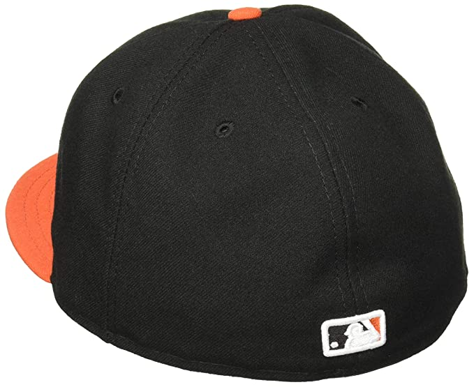 0954394e768 Amazon.com  New Era Men s Authentic Collection 59Fifty - Pittsburgh  Pirates  Sports   Outdoors