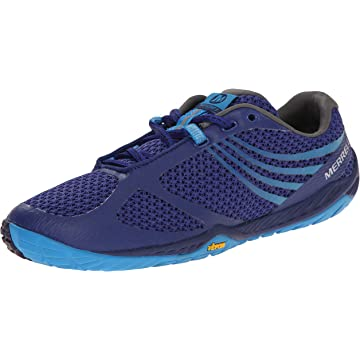 top selling Merrell Women's Pace Glove 3 Trail Running Shoe