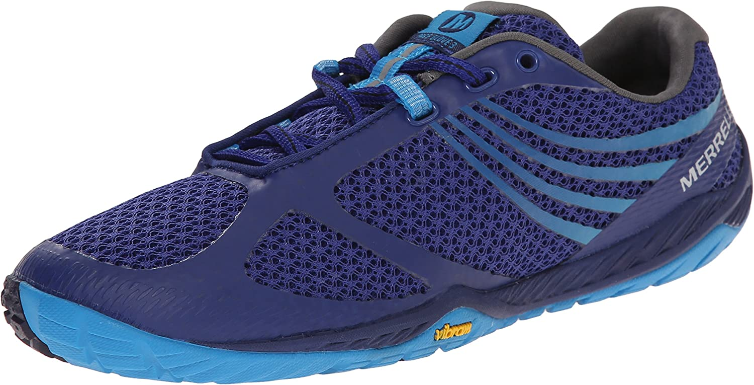 Merrell Women s Pace Glove 3 Trail Running Shoe