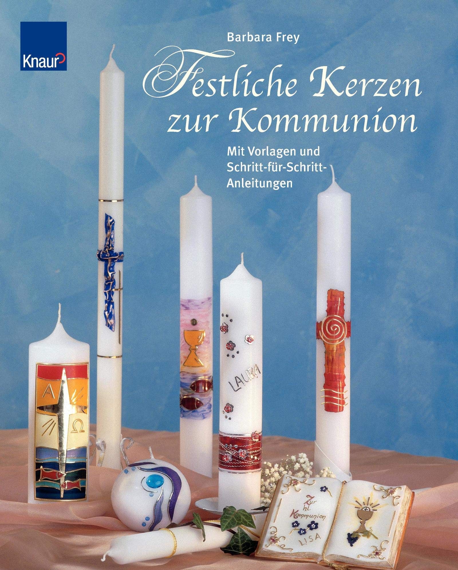Kerzen Gestalten Vorlagen Und Kerzen Ideen Amicanda 4