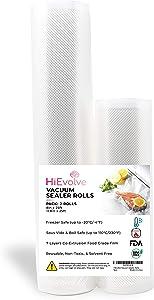 HiEvolve Vacuum Sealer Bags 8