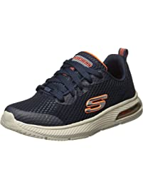 Skechers Baby-Boys DYNA-AIR - Quick Pulse Sneakers