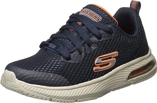 Skechers Kids' Dyna air Quick Pulse Sneaker: