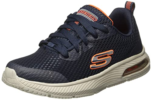 Dyna-Air - Quick Pulse Navy Sneakers