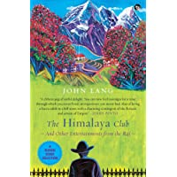 The Himalaya Club: and Other Entertainments from the Raj