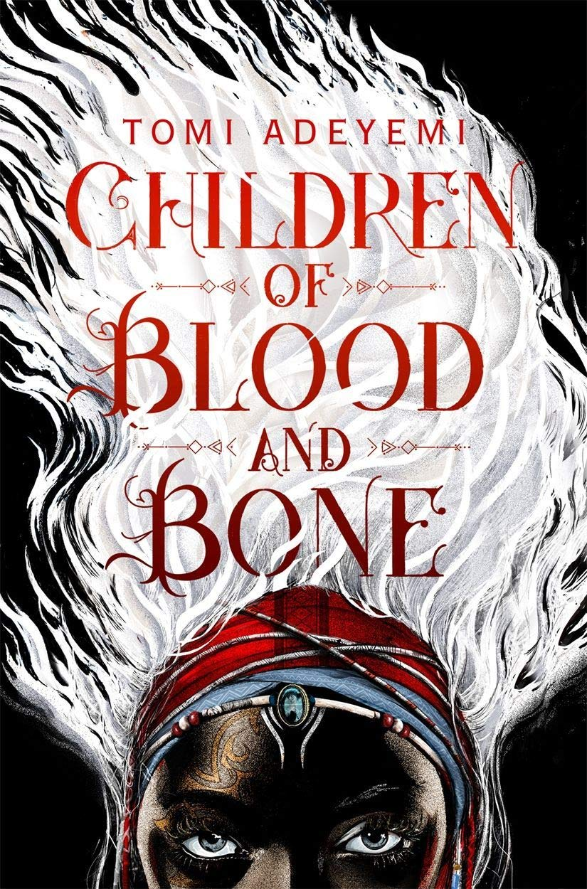 """Image result for children of blood and bone"""""""