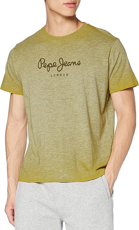 TALLA M. Pepe Jeans Don Camiseta para Hombre
