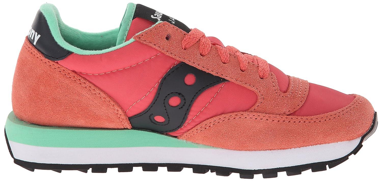 Saucony Originals Damen Saucony Jazz Original Damens, Damen Originals Sneakers Pnk/Mnt 5bf367